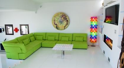 Villa Cybaura Ibiza
